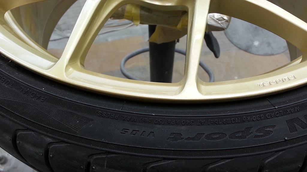 M4 DTM CE アフターアップ